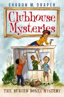 Clubhouse Mysteries