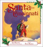 Santa From Cincinnati