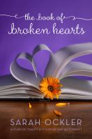 The Book of Broken Hearts