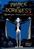 Prince of Dorkness