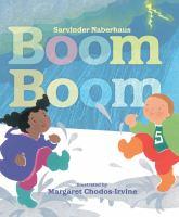 Cover of Boom Boom