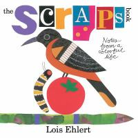 Image: The Scraps Book