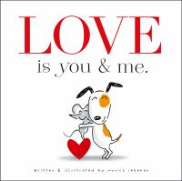 Love Is You & Me
