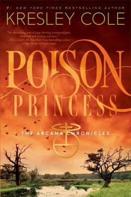 Cover image for Poison Princess