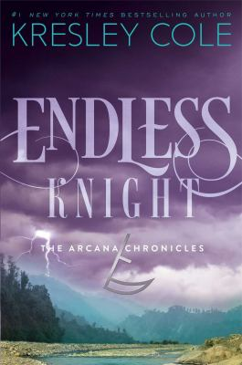 Cover image for Endless Knight