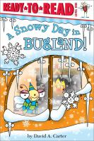 A Snowy Day in Bugland