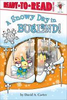A Snowy Day in Bugland