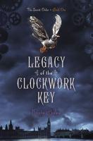Legacy of the Clockwork Key
