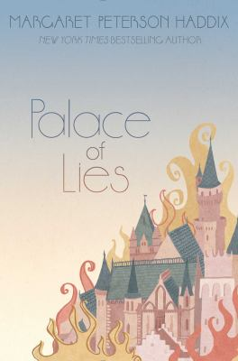 Cover image for Palace of Lies