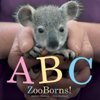 ABC Zoo Borns!
