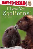 I Love You, ZooBorns!