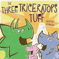 The Three Triceratops Tuff