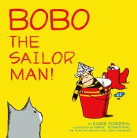 Bobo the Sailor Man!