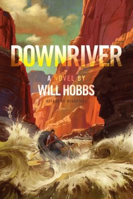 Cover image for Downriver
