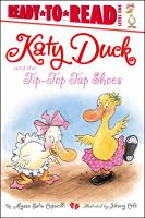 Katy Duck and the Tip-top Tap Shoes