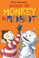 More of Monkey & Robot