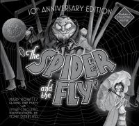 Mary Howitt's The Spider and the Fly