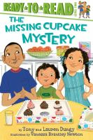 The Missing Cupcake Mystery