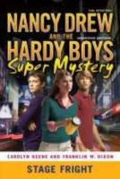 Nancy Drew and the Hardy Boys Super Mystery