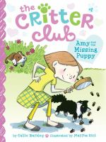 The Critter Club