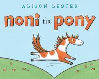Noni the Pony