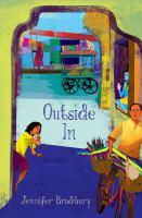 Outside in