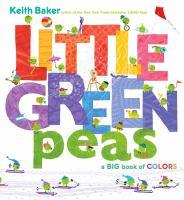 Little Green Peas