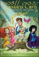 Persephone the Daring