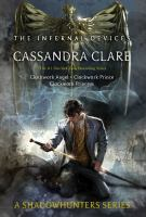 The Infernal Devices Series