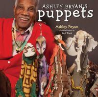 Ashley Bryan's Puppets