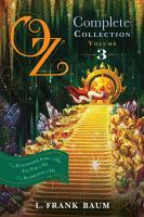 Oz : the complete collection