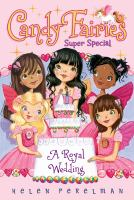 Candy Fairies Super Special