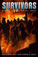 Fire: Chicago 1871