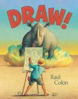 Cover of Draw!