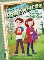 The Mystery Of The Gold Coin