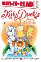 Katy Duck's Happy Halloween