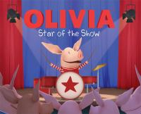 Olivia Star of the Show