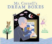 Mr. Cornell's Dream Boxes