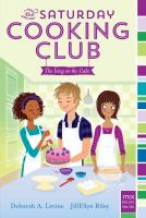 The Saturday Cooking Club