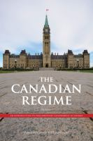 The Canadian Regime