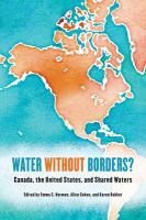 Water Without Borders?
