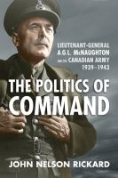 The Politics of Command