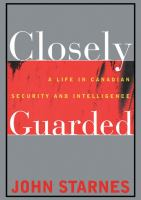 Closely Guarded