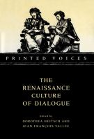 Printed Voices