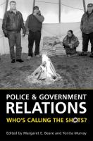 Police and Government Relations