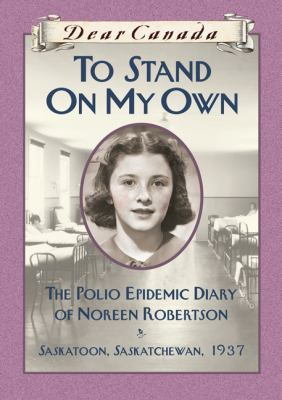 Cover image for To Stand on My Own