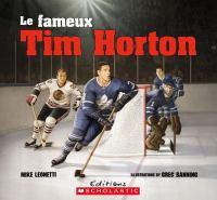 Le fameux Tim Horton