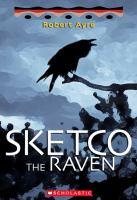 Sketco the Raven