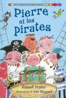 Pierre et les pirates