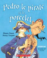 Pedro le pirate et le porcelet